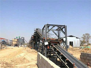 Gypsum Ore Beneficiation Shaker Table In Laurel Us