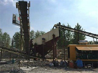 Crushing And Grinding Equipment Latest