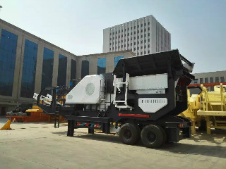 Mobile Crushing Station Mobile Stone Crushers Details