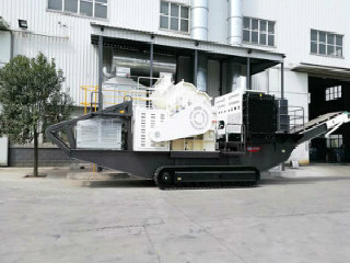 High Quality Small Mobile Crusher In Benin City Nigeria Africa