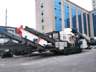 Barites Processing Nigeria Mobile Crushers All Over The