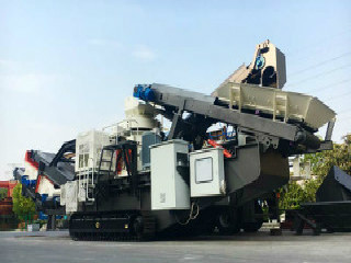 Medium Salt Mobile Crusher In Makurdi Nigeria Africa