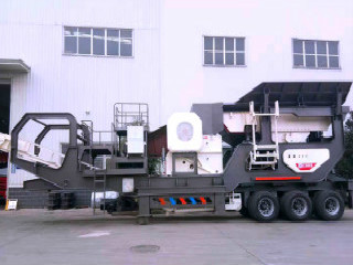 Mobile Stone Crushers Details Sand Making Stone Quarry