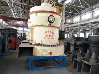Kaolin Processing Equipment Supplier