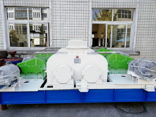 Ce Approval Hammer Crusher
