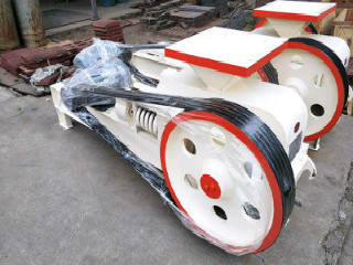 Used Stone Crusher Machine At Maharashtra