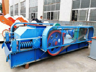 General Introduction About The Selection Of Impact Crusher