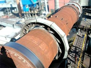 Rotary Kiln Design Calculations In Sponge Iron Plant