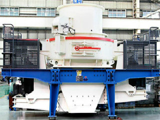 Complete Stone Crusher Plant Sand Making Stone Quarry