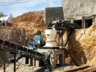 Grinding Silica Powder Quarry Manager Crushing Jobs