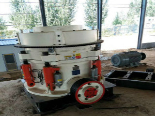 X Hewitt Robbins Jaw Crusher For Sale