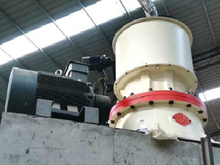 Portable Hewitt Robins 30x48 Jaw Crusher Serialj3048