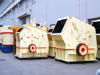 Automatic Lubriion For Stone Crusher