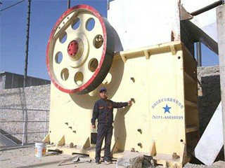 Dxn China Product Vsi Crusher