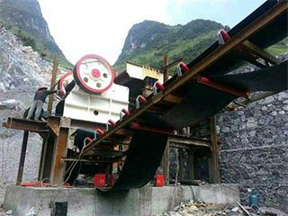 Crusher Machine Crushing Equipment Mining Crusher