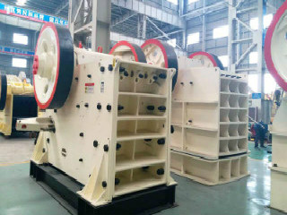 X Hewitt Robins Jaw Crusher For Sale