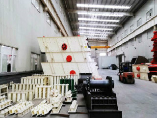 Components Of Linear Vibrating Screen Knowledge